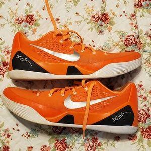 Nike Kobe IX Elite Low Size 15
